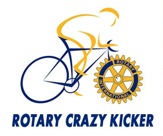 Mineral Wells Rotary Crazy Kicker Bike Ride